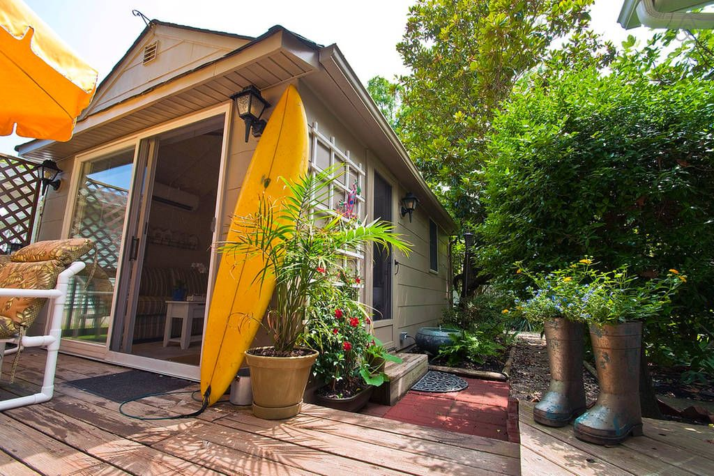 Tiny House Rental In Cape May Tiny House Rentals Airbnb