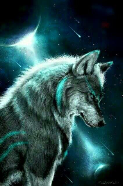 Ulfra Can Transform Into A Large Gray Wolf Chernye Volki Volk