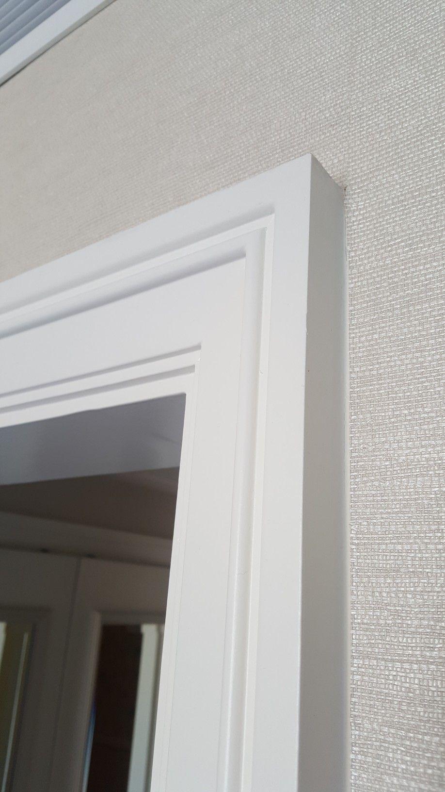 Pin by Pawan Thind on Room piller Window trim, Custom