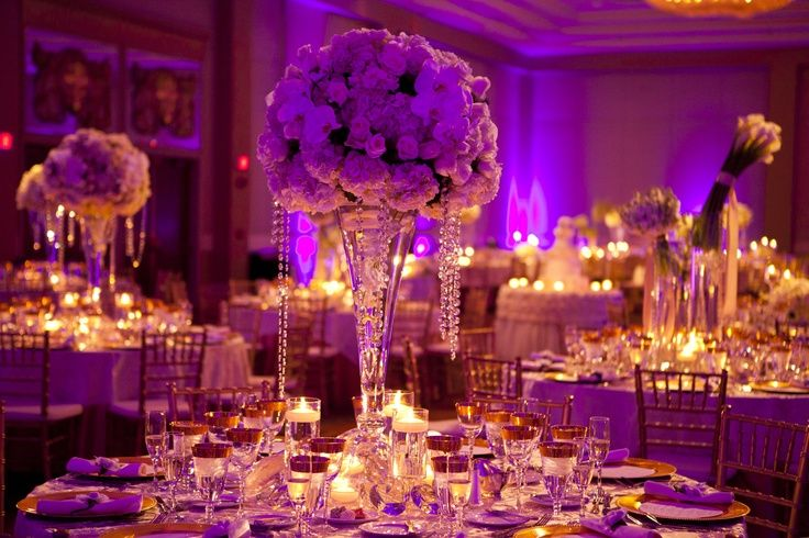purple wedding reception centerpieces google search wedding rh pinterest com Light Purple Wedding Centerpieces Pink Centerpieces for Wedding Receptions