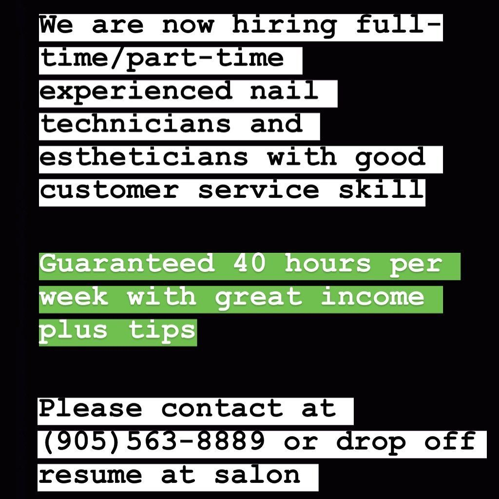 If youre interested in joining our team please come