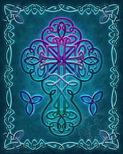 celtic christian art You searched for: celtic christian art etsy is the home to thousands of handmade, vintage, and one-of-a-kind products and gifts related to your search no matter what you're looking for or.
