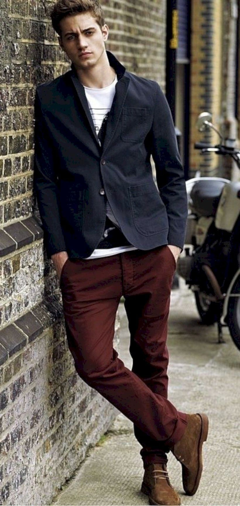 f1e3b02bf3d6 Breathtaking 44 Men Boots Ideas Combination With Casual Outfit  http   99outfit.com