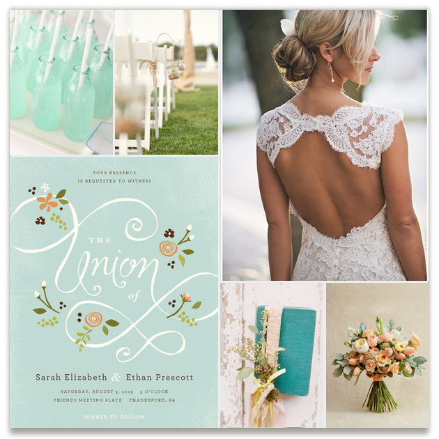 Inspiration From Minted.com