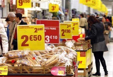 La consommation des ménages en repli de 0,2% en octobre - http://www.andlil.com/la-consommation-des-menages-en-repli-de-02-en-octobre-43208.html