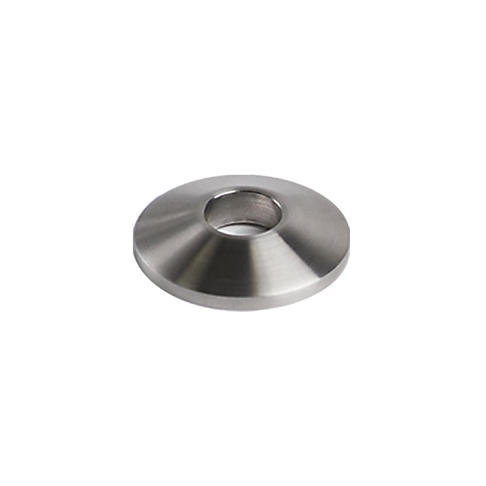 Best House Of Forgings Round Hole 1 5 In Stainless Steel 400 x 300