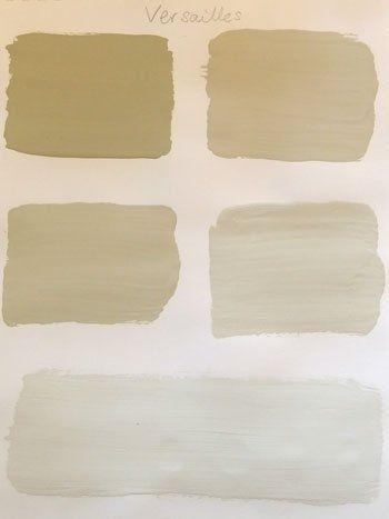 Lujoso Muebles De La Pintura Con Pintura Tiza Annie Sloan Ideas ...