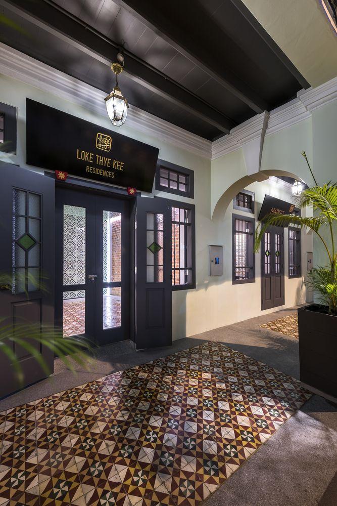 Galería - Residencias Loke Thye Kee / Ministry of Design - 2