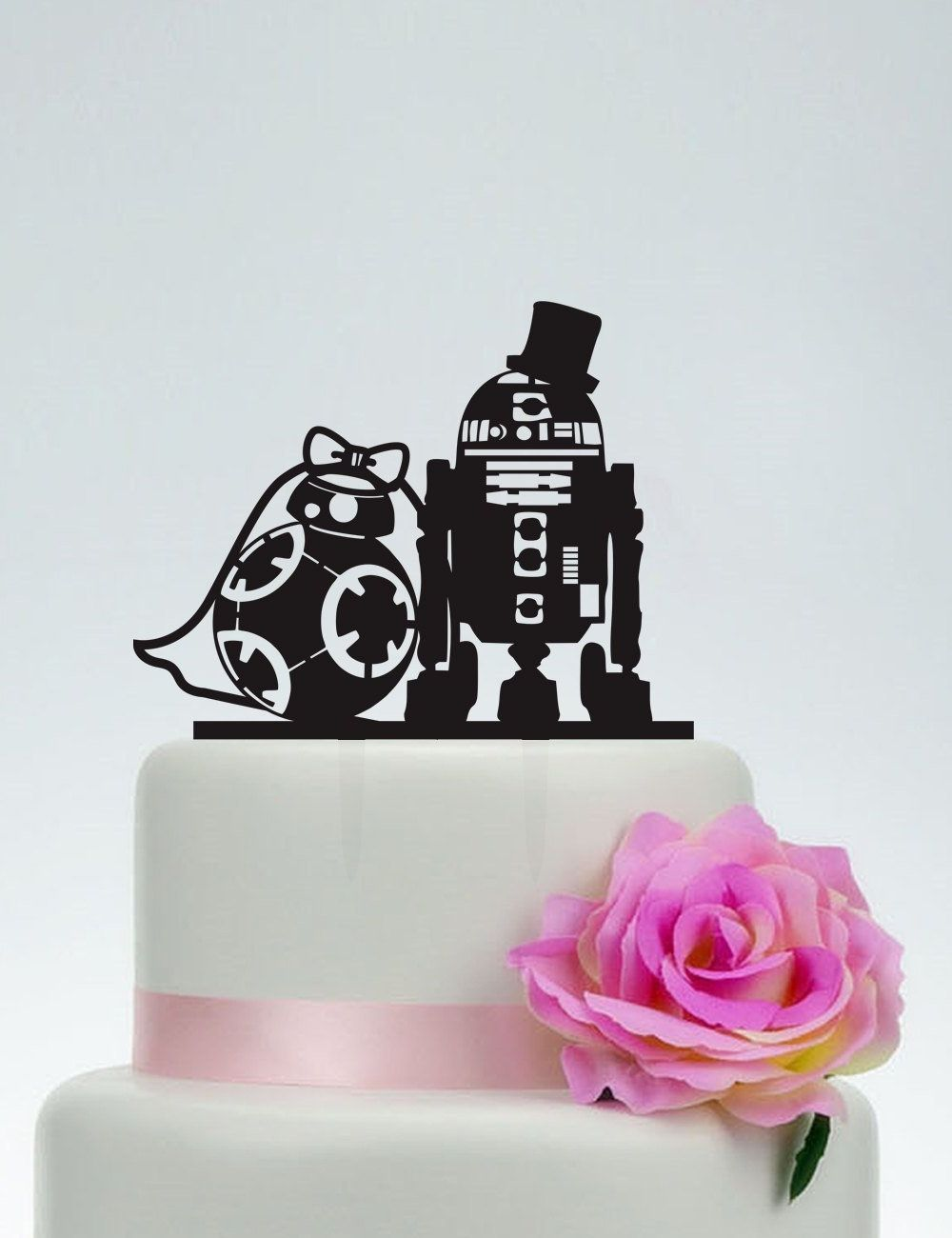 Star wars wedding cake toppers amazon wedding cake