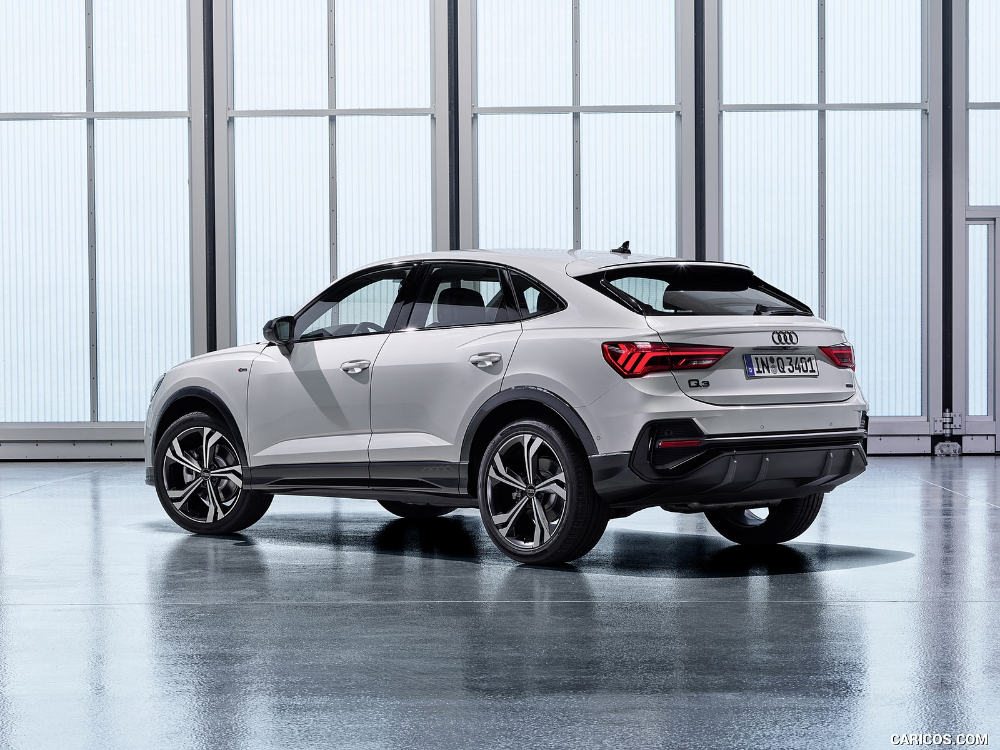 Pin By Wyattgaines On Audi In 2020 Audi Q3 Audi Luxury Suv