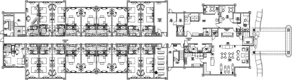 Hampton Inn Floor Plan Floor Plans The Hamptons Hampton Inn