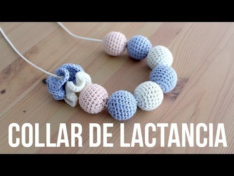 8 v deo tutoriales c mo hacer collares de crochet y for Tutoriales de trapillo