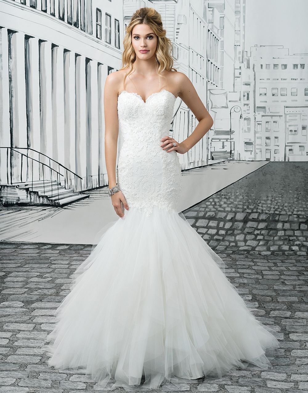 Justin alexander wedding dresses style bridal boutique