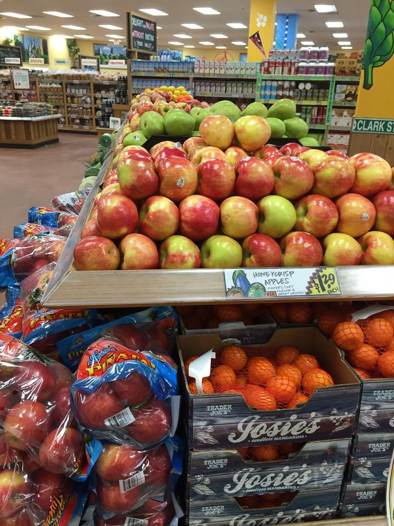 Wellness Wednesday 29 Healthy Things To Buy At Trader Joe