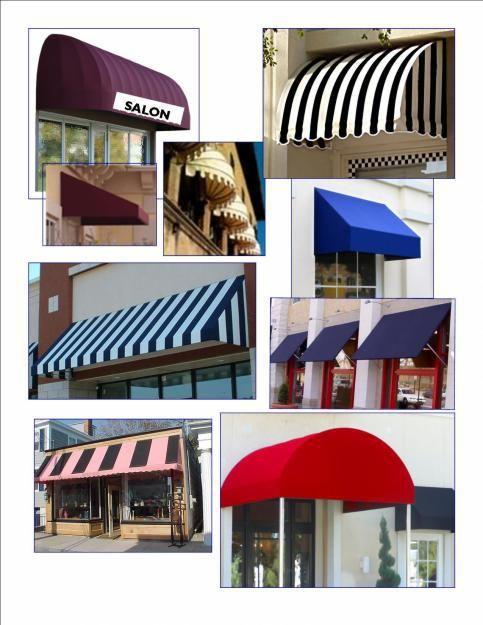 Bahan Dan Material Kanopi Kain Restaurant Interior Design Kanopi Desain Ritel