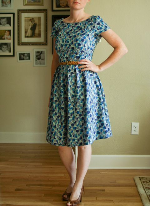 Simplicity 2444 Dresses From Patterns Pinterest Simplicity