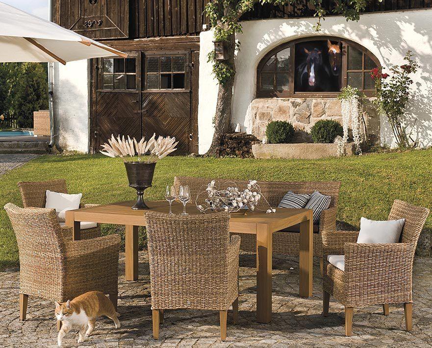 Outdoor Sessel Polyrattan. die besten 25+ polyrattan ideen auf ...