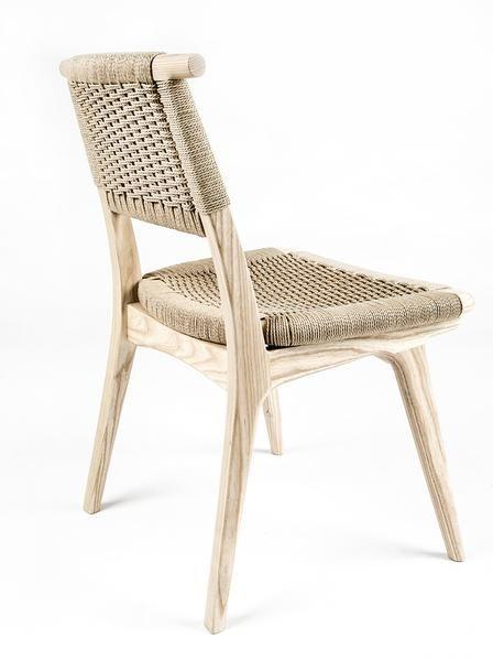 Rian Bullhorn Chair Dining Room Chairs Modern Dining Chairs Chair