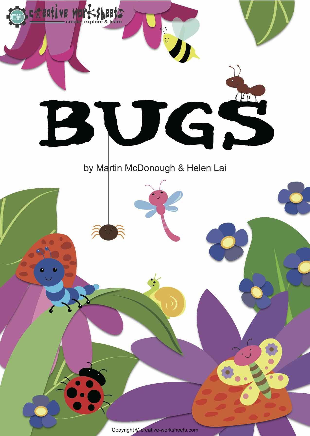 Theme Based Learning Bugs