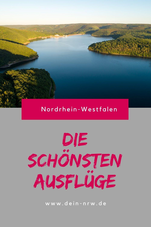 Urlaub In Nordrhein Westfalen Tipps Fur Ausfluge Nrw In 2020 Ausflug Nrw Ostsee Urlaub Ferienwohnung Ausflug