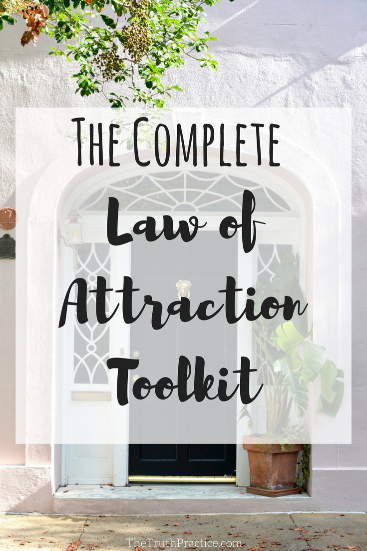manifesting love how to use the law of attraction pdf