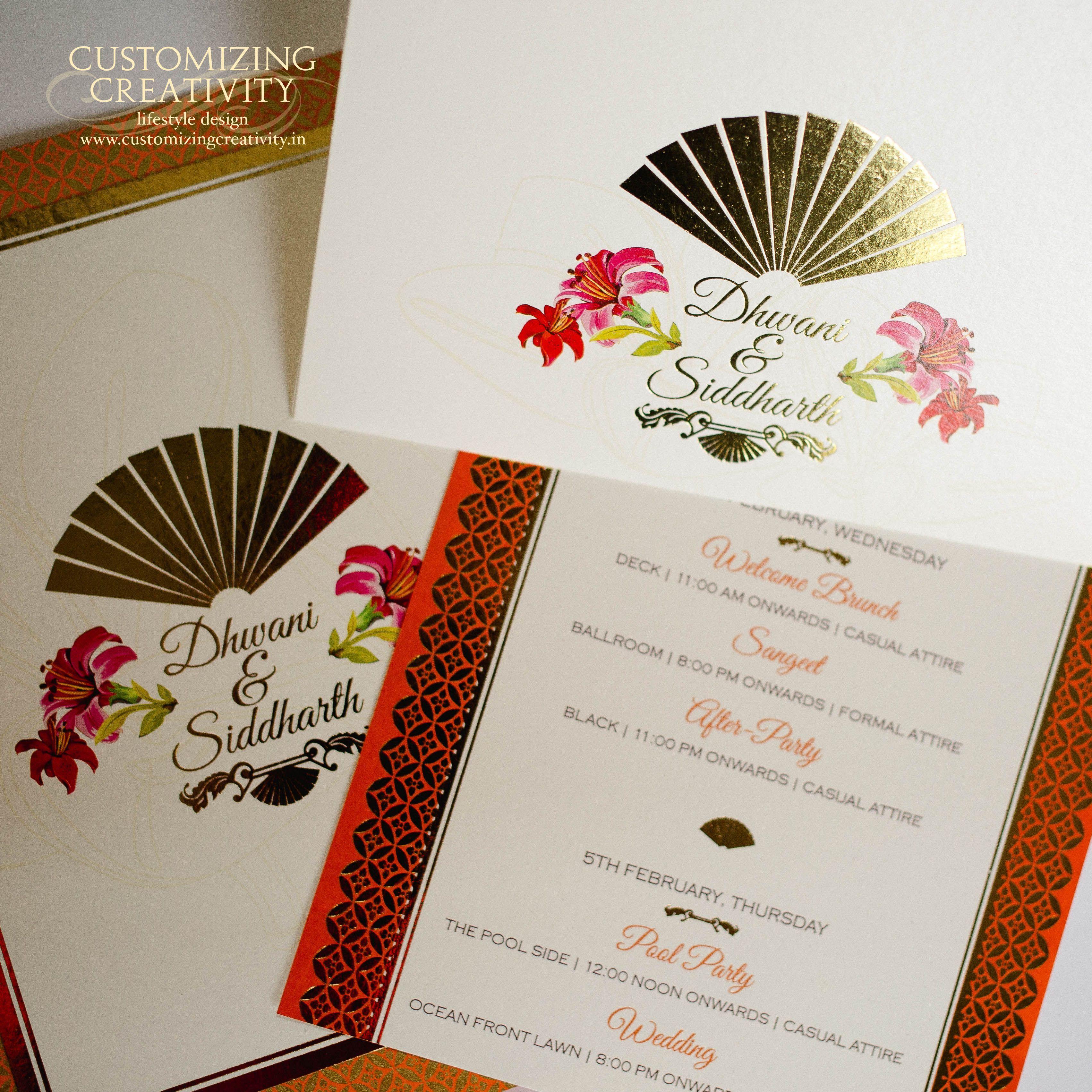 indian wedding hindu invitations%0A Wedding Invitations  Cards  Invitations  Invites  Wedding Stationery   Customized invitations  Custom made Cards  Custom Invites  Stationery   Designer cards