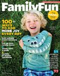 Georgine Saves » Blog Archive » Good Deal: Family Fun Magazine Subscription $2.54 TODAY ONLY