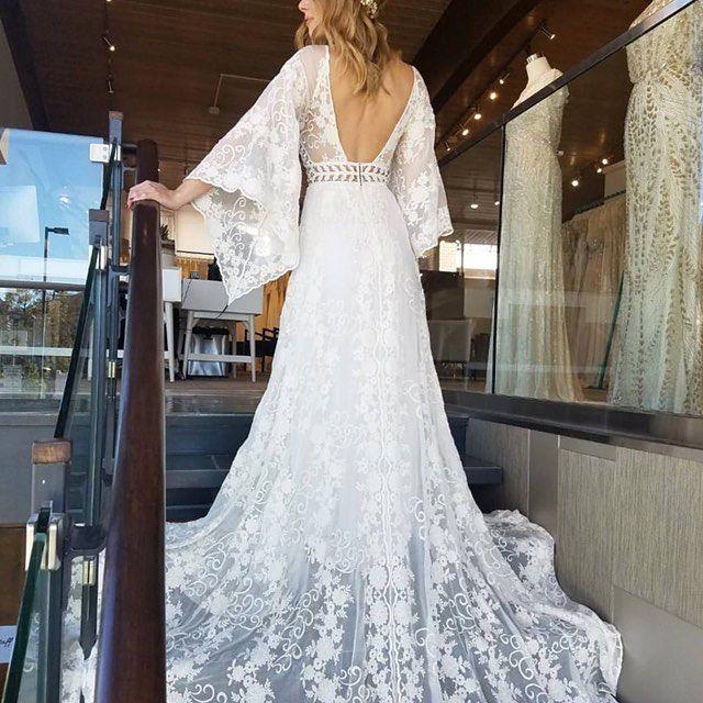 Simple Wedding Dresses Auckland: Rue De Seine Wedding Dress Collection