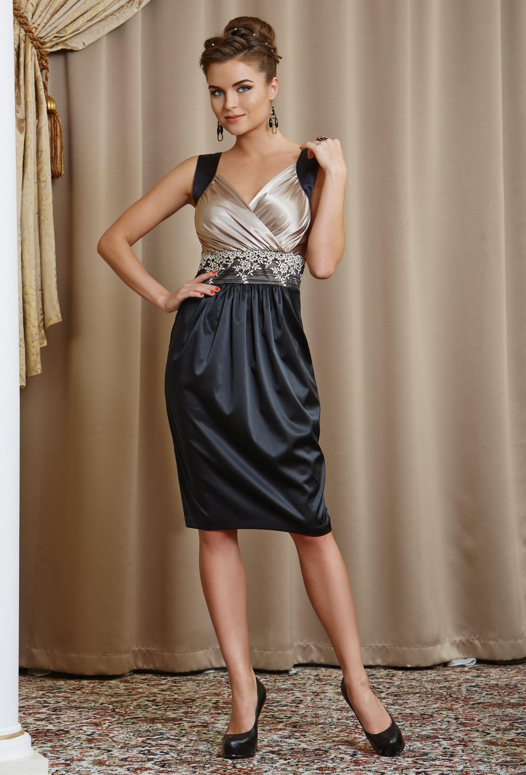 Вечернее платье купить с доставкой по россии