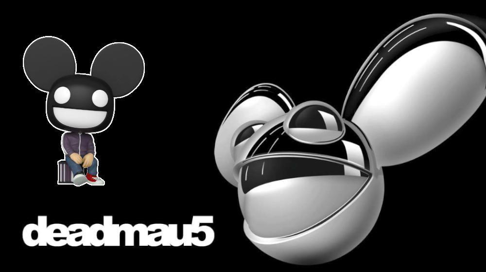 Deadmau5 Del House Al Pop Fotos De Musica Electronica Productor Musical Musica House