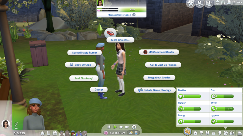 The 7 Most Essential Sims 4 Gameplay Mods | Web Dev / Design