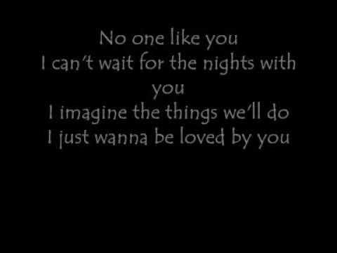 Scorpions - No one like you (with lyrics) (+плейлист)  Bo  ,,,mili,,,