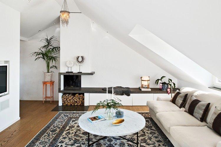 55 Dachschrage Ideen Mobel Geschickt Im Raum Platzieren