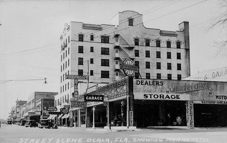 Explore Ocala Florida Cinema And More
