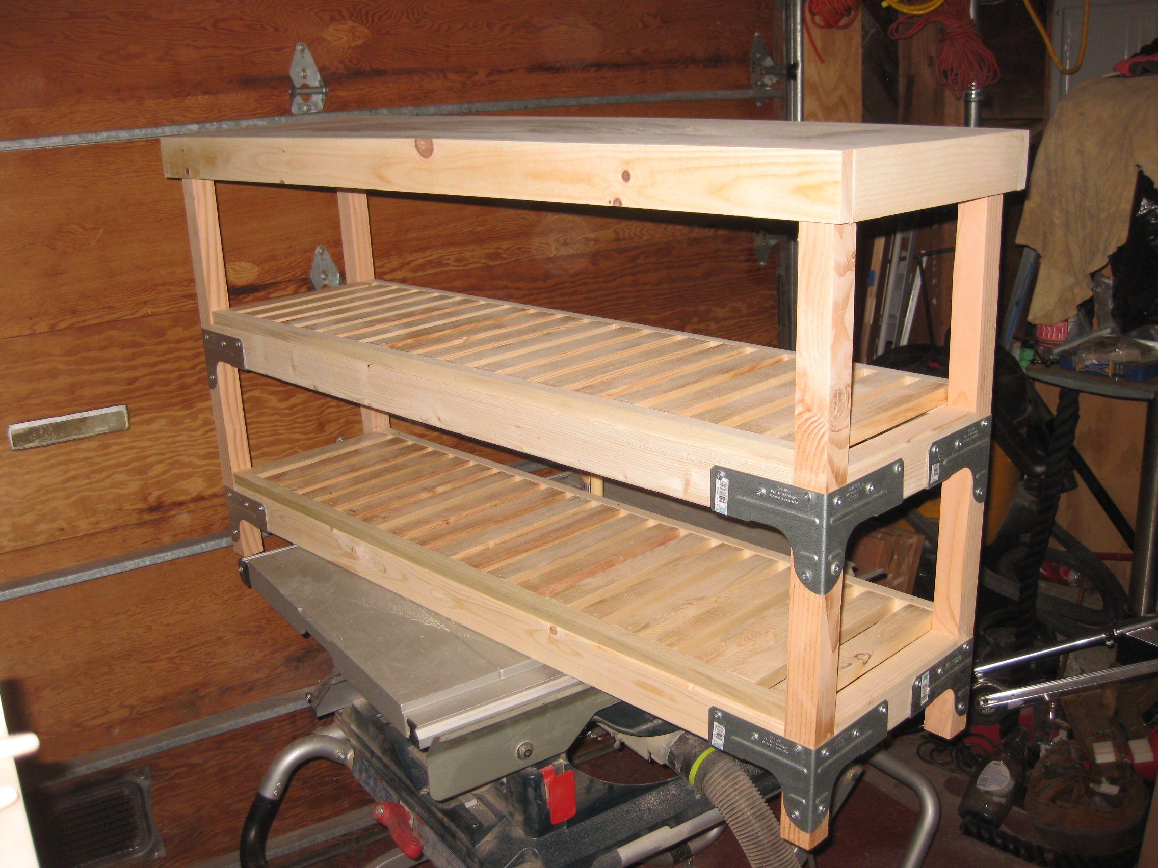 diy shoe rack 5 birdhouse woodworking plans woodworking on wood shoe rack diy simple id=53180