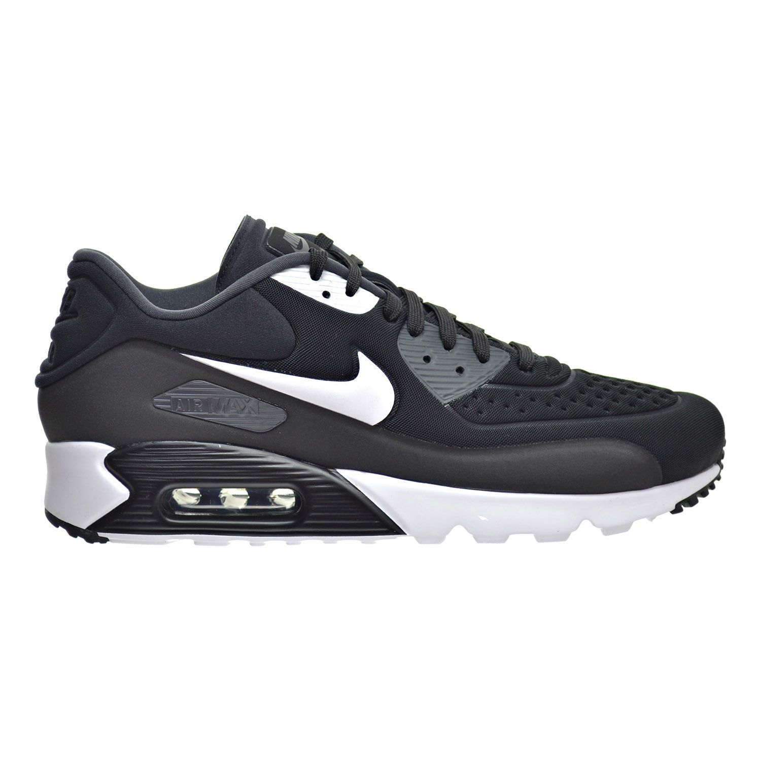 Nike Air Max 90 Ultra Black Grey | 819474 003