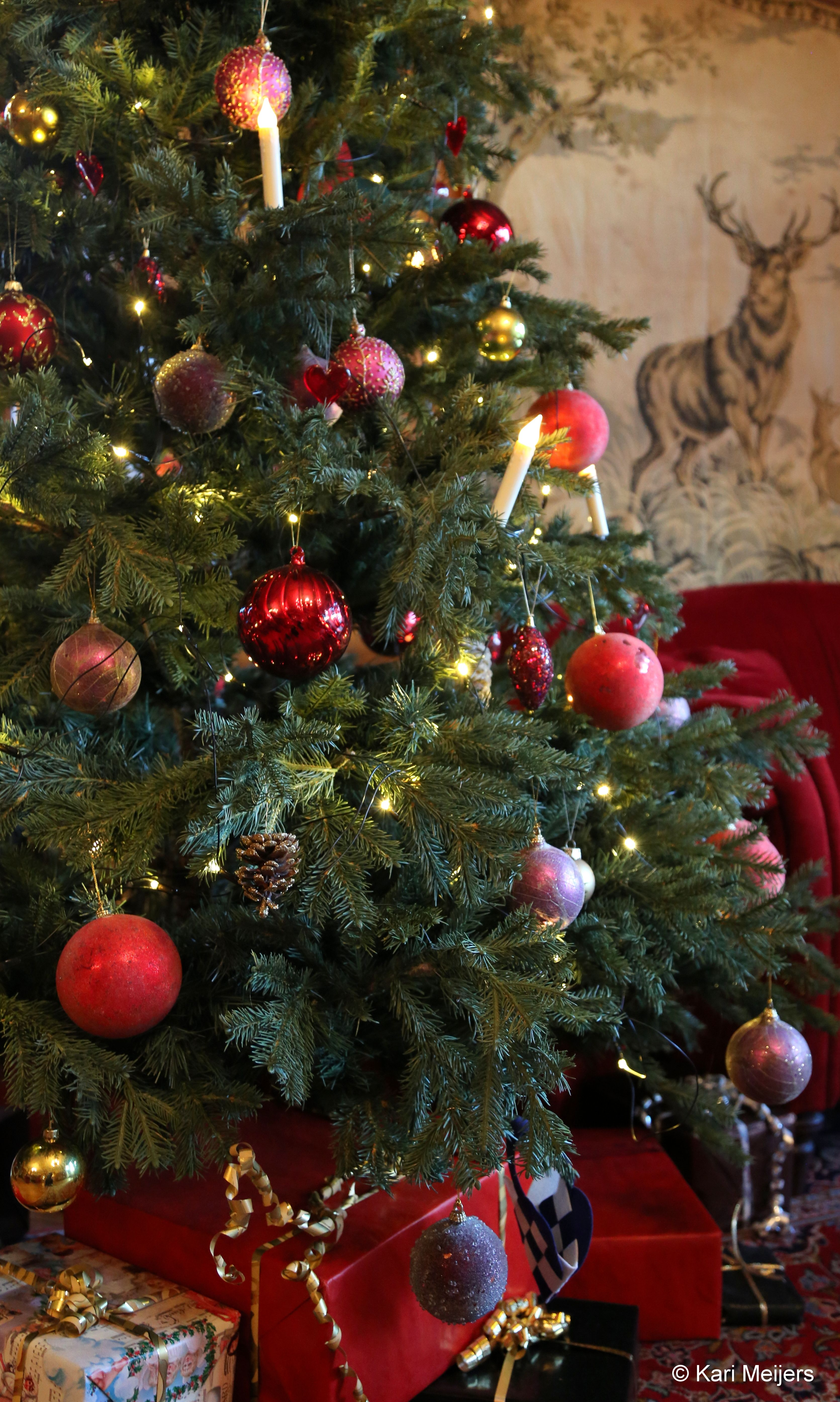 ♔ Christmas Tree