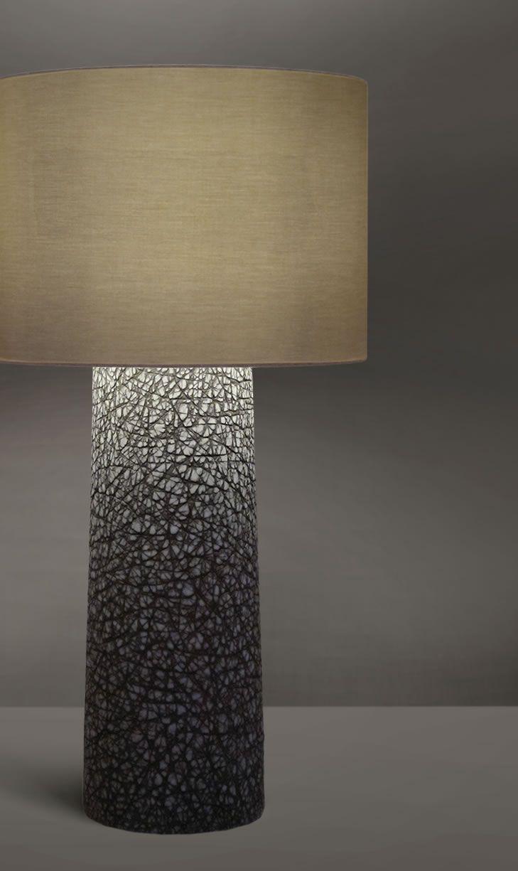Gilles Caffier Li290bw Lampes Modernes Luminaire Vintage Lumieres Chinoises