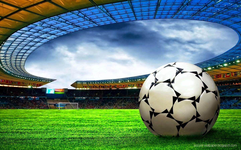 Hd Football Wallpapers 1440 900 Football Soccer Wallpapers 45 Wallpapers Adorable Wallpapers Soccer Ball Football Wallpaper Stadium Wallpaper