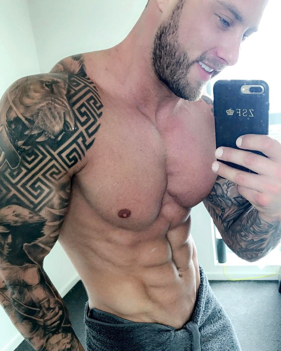 How To Lose Body Fat And Build Muscle