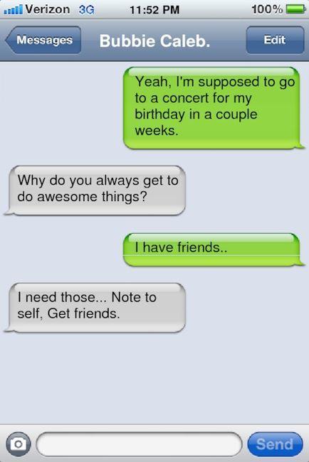 Funny Tumblr Conversations | Description : funny conversations tumblr,funny stories about church ...