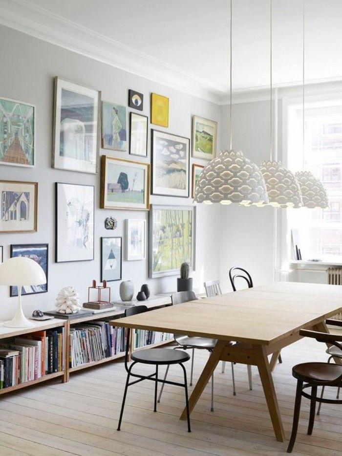 100 Esszimmer Ideen für moderne Gestaltung Pinterest Decorating