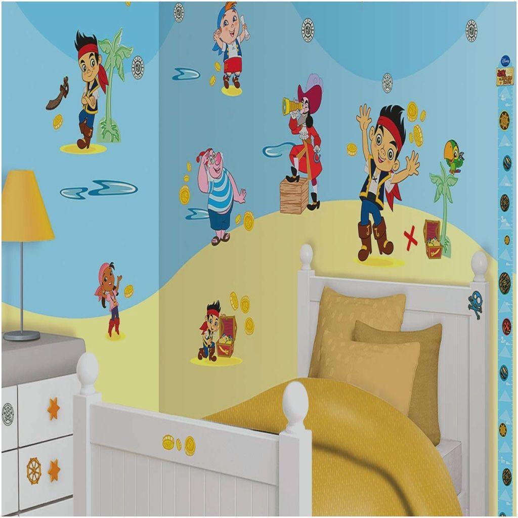 Wandtattoos & Wandbilder Wandsticker Kinderzimmer Piraten ...