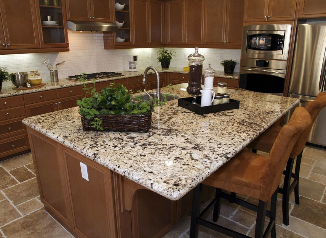 Charming 77+ Granite Wrap Countertops   Kitchen Counter Top Ideas Check More At  Http:/