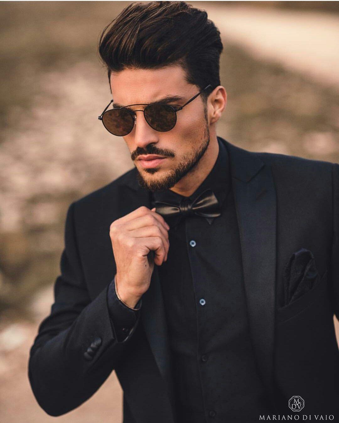 Mariano Di Vaio Mens Hairstyles Mens Fashion Dressy Mens Fashion Casual Winter
