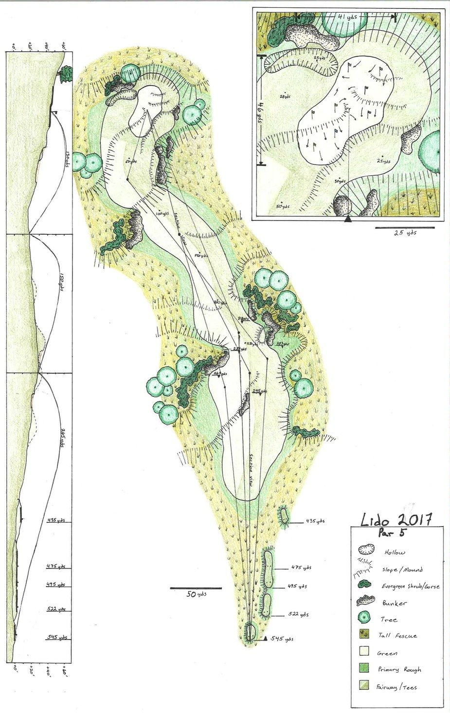 29+ Crystal downs golf course website info