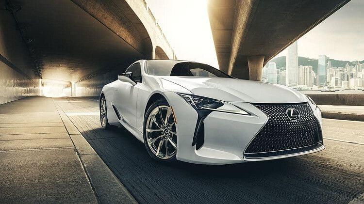 2019 Lexus LC Lexus lc, Cool sports cars, Lexus cars