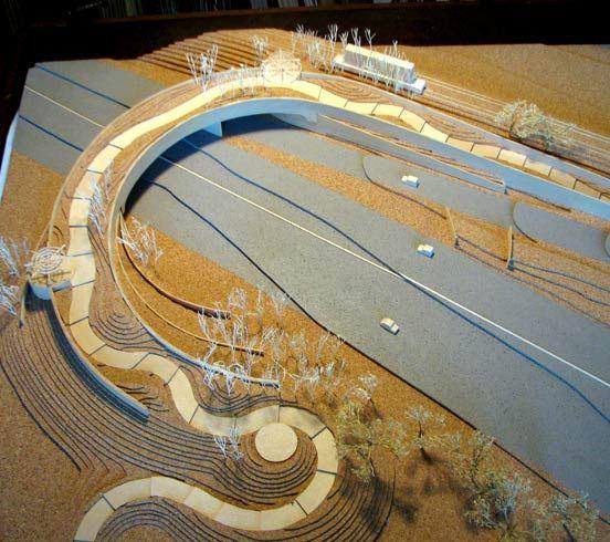 Vancouver Land Bridge | Jones & Jones Architecture | Vancouver, USA | DesignDaily
