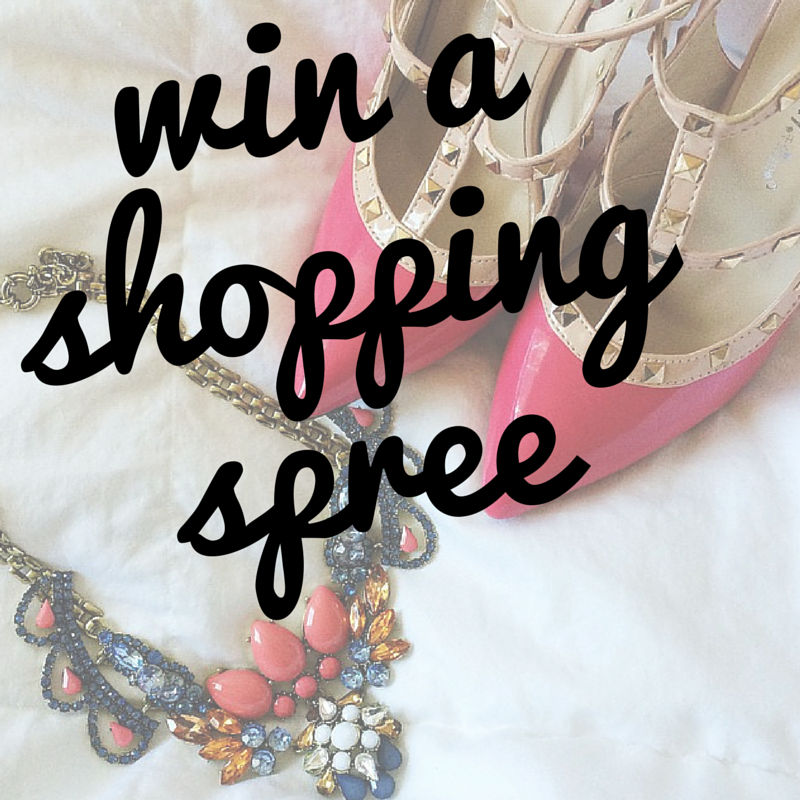 Two lucky readers of our blog will win a shopping spree! lightintheboxblog.com