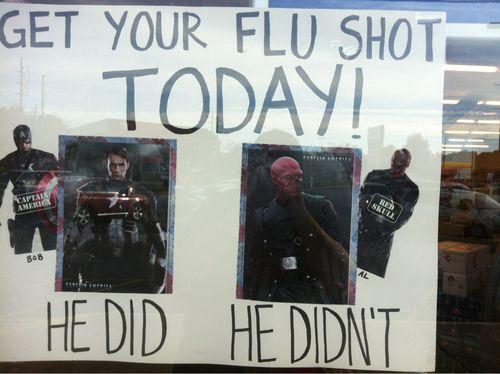 165a00380952da75eb22297beac26269 - How To Convince Someone To Get The Flu Shot